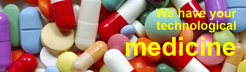 Hirundo Pills