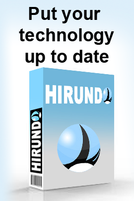 Hirundo - making IT easier